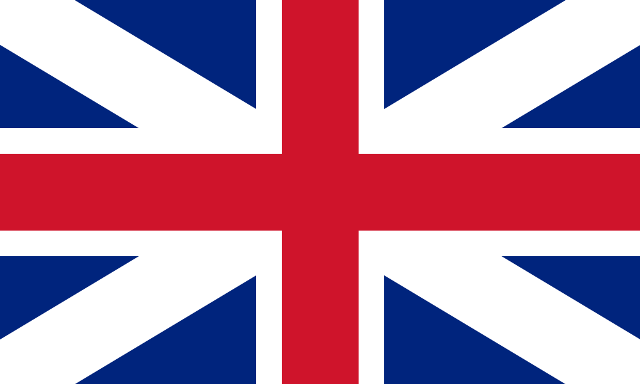 Geen vlag